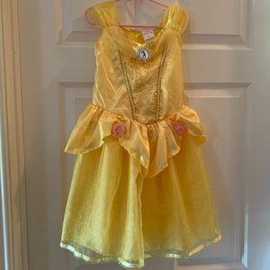 Disney Princess Bell Costume